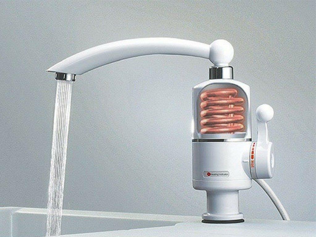 Parerea mea despre robinetul electric de la Delimano